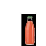 Suc Poma i Remolatxa